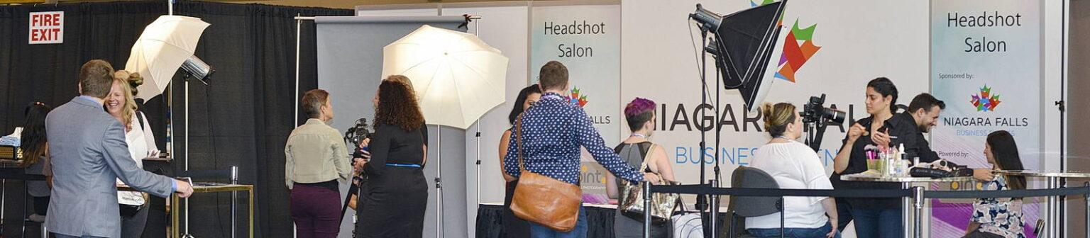 HeadShot Salon